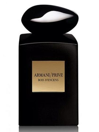 Giorgio Armani - Armani Prive Bois d'Encens