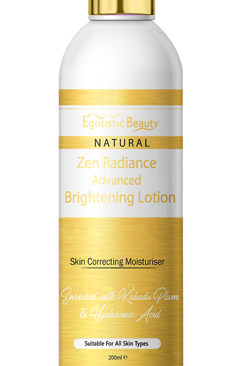 Zen Radiance - Advance Brightening Lotion