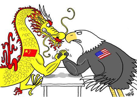 Trump, the Dragonbear, and the bipolar World Order 2.0