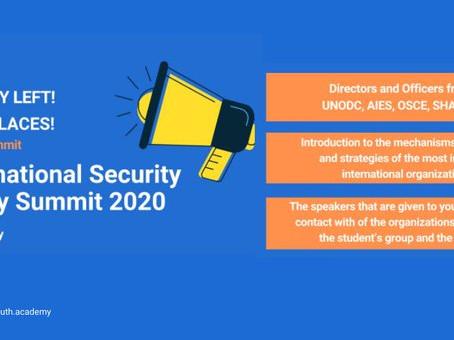 International Security Policy Summit