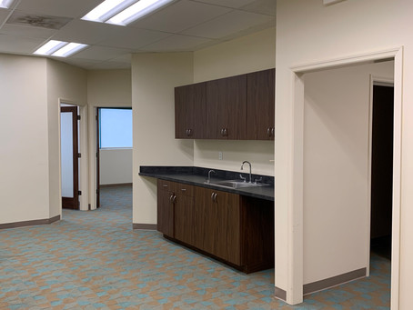 Office Space for Lease in Sunrise