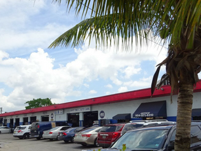Automotive Real Estate for Sale
