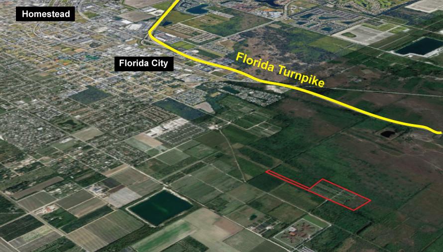 SW 372nd St Florida City - Turnpike Proximityl.jpg