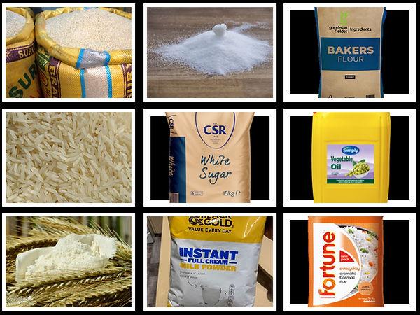 collage_ Rice, Sugar, Flour, Milk Powder.jpg