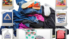 Mixed Used Clothing shipped to customers in Papua New Guinea, Liberia, Vanuatu, Fiji and more.