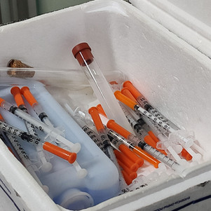Técnicos de ARCSA desmantelan red de vacunas clandestinas en Manabí