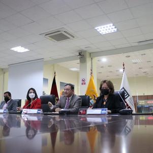 Desde el 30 de octubre se podrán realizar eventos masivos en Ecuador