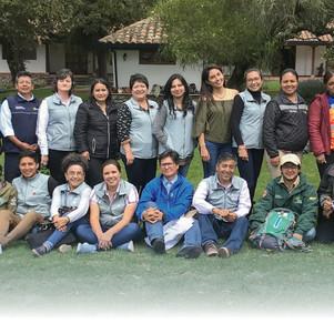 Jornada ambiental busca mejorar los servicios ecosistémicos de Imbabura