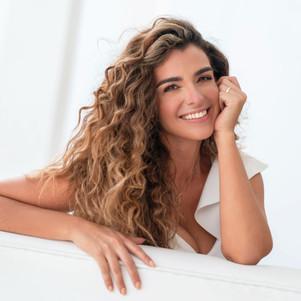 Giovanna Andrade celebra 18 años como actriz con nuevos retos laborales en Colombia y Ecuador