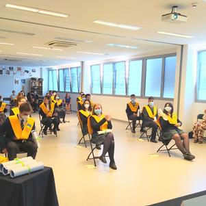 Autorizadas las ceremonias de graduación en la Sierra y Amazonía