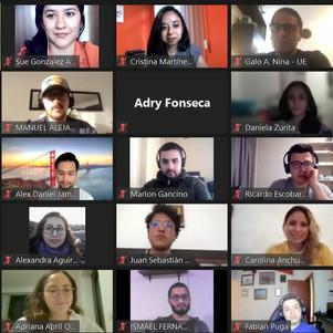 38 nuevos becarios ecuatorianos Erasmus Mundus viajarán a Europa a iniciar sus estudios