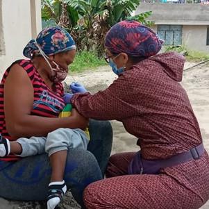 Alrededor de 1.5 millones de vacunas adquiere el MSP para esquema regular de inmunización a niños