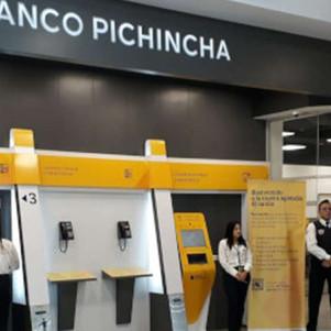 Banco Pichincha provee compensaciones por problemas cibernéticos