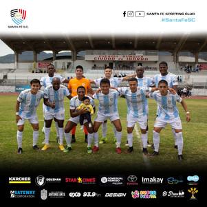 Leones del Norte es el nuevo campeón del torneo de Segunda Categoría de Imbabura