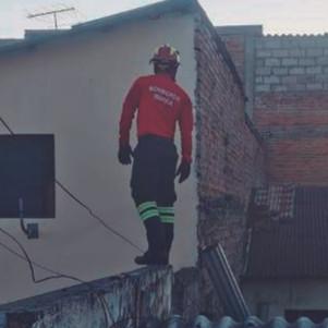 Bomberos de Ibarra siempre alerta ante emergencias
