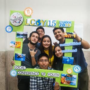 LCOY Ecuador 2021 generará propuestas frente al cambio climático