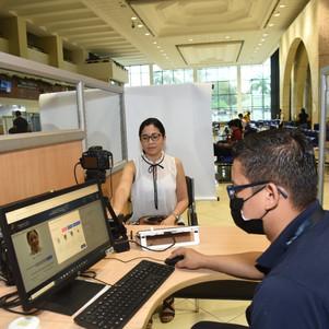 Servicios de cedulación y pasaportes mantendrán sus horarios extendidos