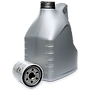 Vidange de votre huile moteur avec remplacement de filtres