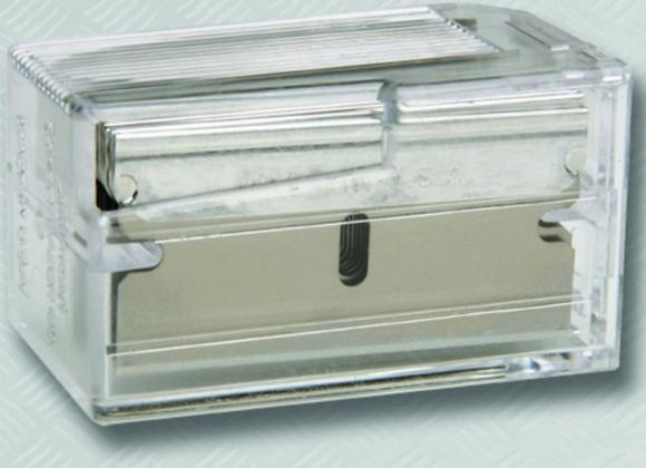 Boîte de 10 lames de rasoir