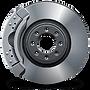 Tout remplacement de votre systeme de freinage (disque, plaquette)