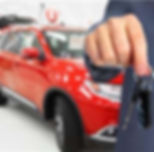 Afin de vous faciliter le remplacement de votre vitrage, un véhicule de prêt est mis à votre disposition.