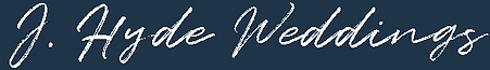Jhyde Weddings Logo.png