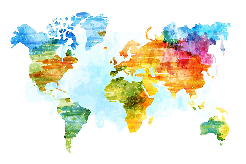 world-map-ideas-for-offices-with-wallpap