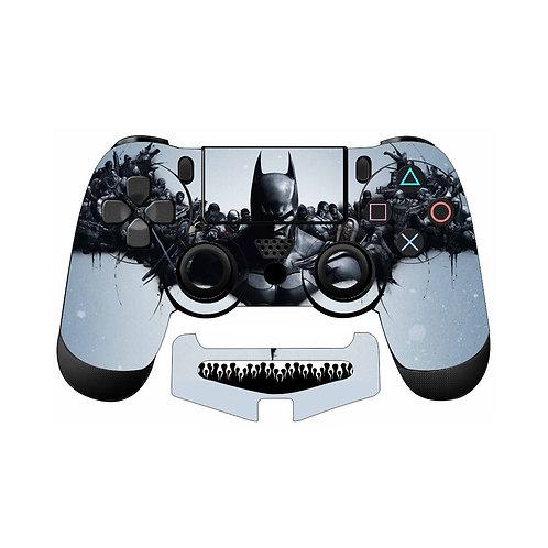 PS4 Batman #6 Skin For PlayStation 4 Controller