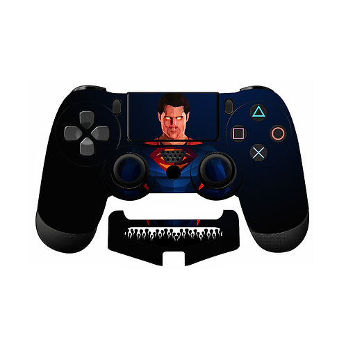PS4 Superman #2 Skin For PlayStation 4 Controller