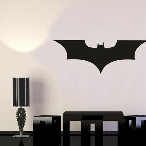 Batman #1 Decal Wall Sticker