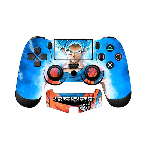 PS4 Dragon Ball Z #1 Skin For PlayStation 4 Controller