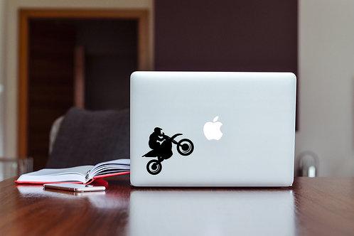 MotoGP Decal Sticker For Laptop & MacBook