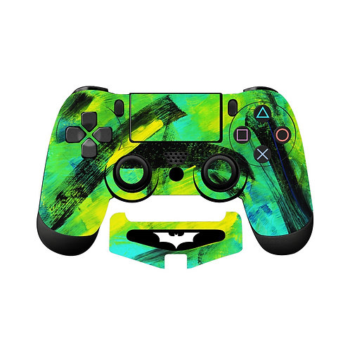 PS4 Artwork #11 Skin For PlayStation 4 Controller