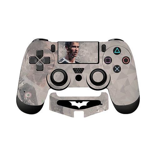 PS4 CR7 #5 For PlayStation 4 Controller