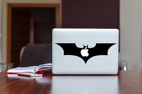Batman #1 Decal Sticker For Laptop & MacBook