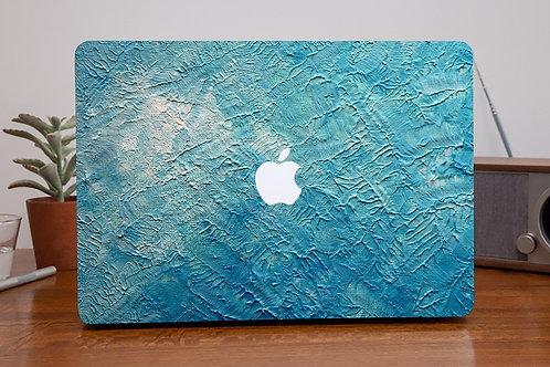 Apple MacBook Artwork #6 3M Vinyl Skin