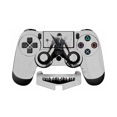 PS4 CR7 #4 Skin For PlayStation 4 Controller