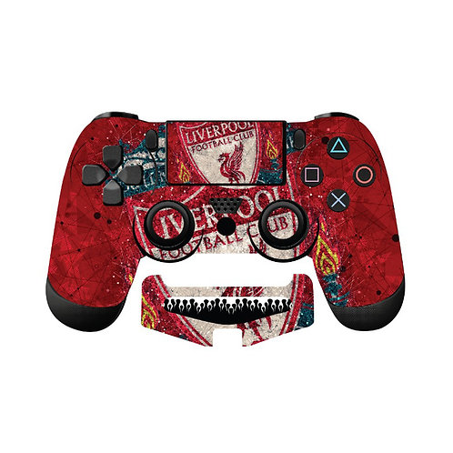 PS4 Liverpool FC Skin For PlayStation 4 Controller