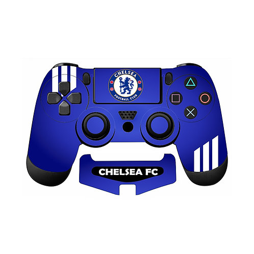 PS4 Chelsea F.C. Skin For PlayStation 4 Controller