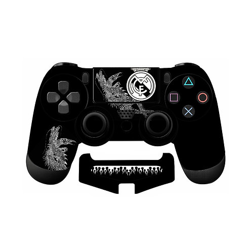 PS4 Real Madrid CF #2 Skin For PlayStation 4 Controller