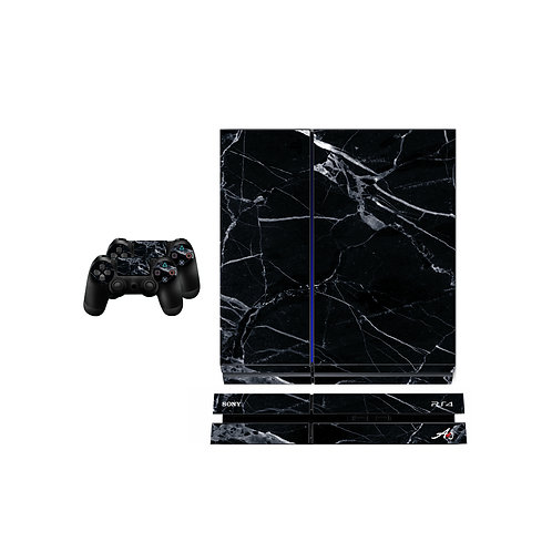 PS4 Standard Marble #1 Skin For PlayStation 4