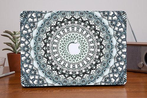 Apple MacBook Artwork #23 3M Vinyl Skin
