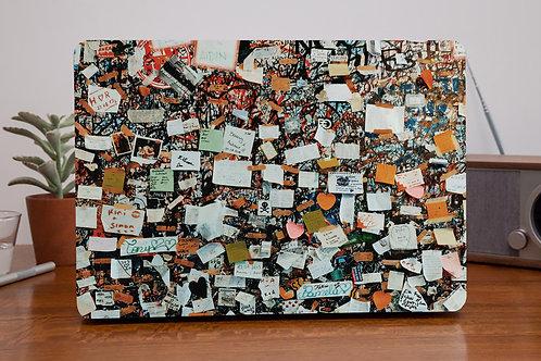 Laptop Artwork #22 3M Vinyl Skin