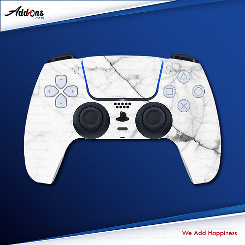 PS5 Controller Marble #2 Skin For PlayStation 5