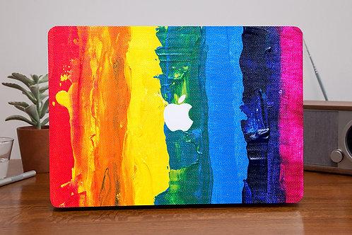 Apple MacBook Artwork #8 3M Vinyl Skin