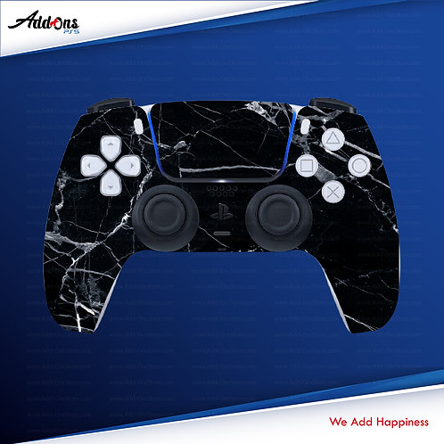 PS5 Controller Marble #1 Skin For PlayStation 5