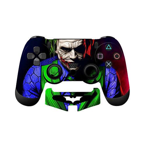 PS4 Joker #2 Skin For PlayStation 4 Controller