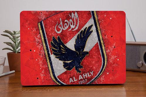 Laptop Al Ahly SC 3M Vinyl Skin