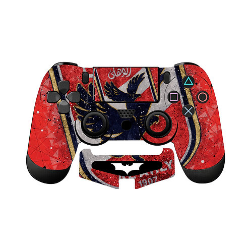 PS4 Al Ahly SC #4 For PlayStation 4 Controller