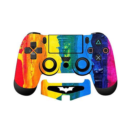PS4 Artwork #12 Skin For PlayStation 4 Controller